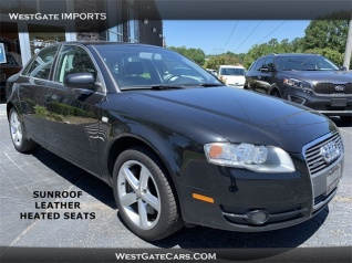 Used 2007 Audi A4s for Sale   TrueCar