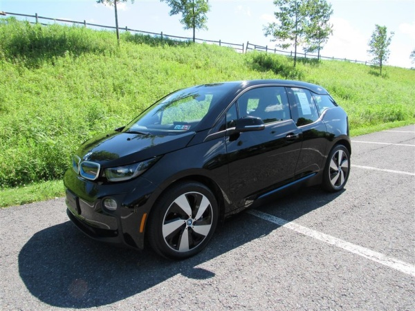 2017 BMW i3 in Hellertown, PA