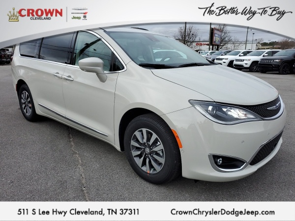 2020 Chrysler Pacifica in Cleveland, TN