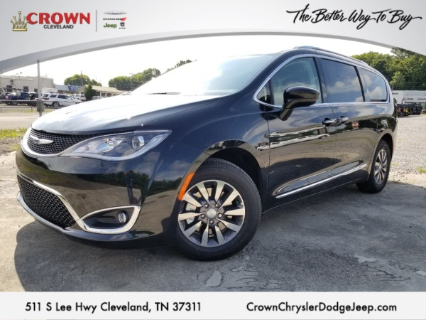2019 Chrysler Pacifica in Cleveland, TN