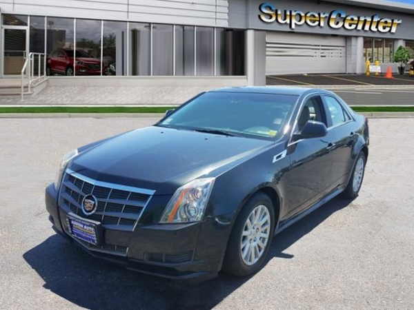 2011 Cadillac CTS in Patchogue, NY