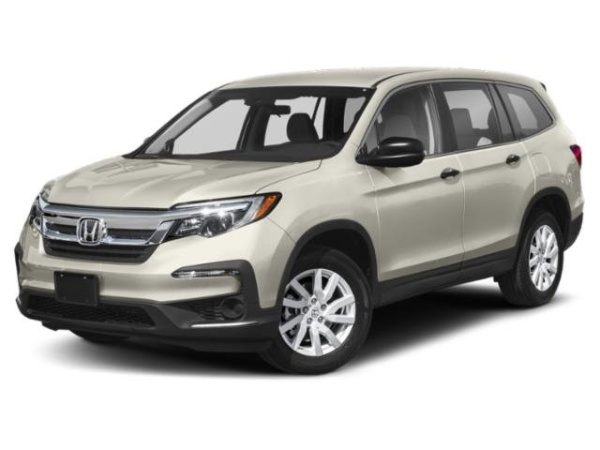 2019 Honda Pilot in Patchogue, NY