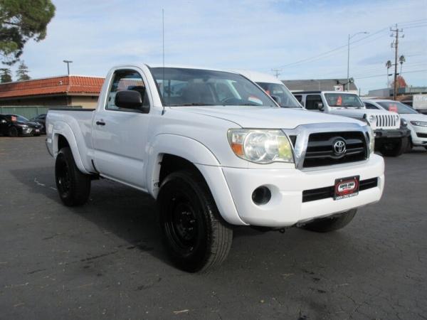 2006 Toyota Tacoma in Santa Cruz, CA
