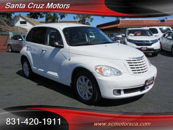 2009 Chrysler PT Cruiser in Santa Cruz, CA
