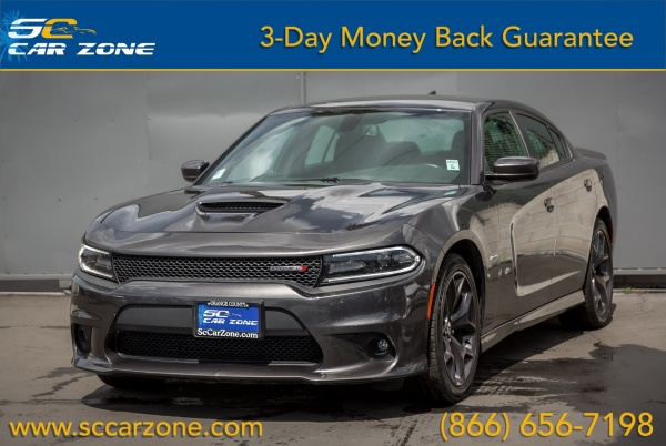 2019 Dodge Charger in Costa Mesa, CA