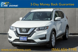 Costa Mesa Nissan >> Used Nissan Rogues For Sale In Costa Mesa Ca Truecar