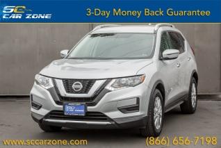 Nissan Dealership Los Angeles >> Used Nissan Rogues For Sale In Los Angeles Ca Truecar