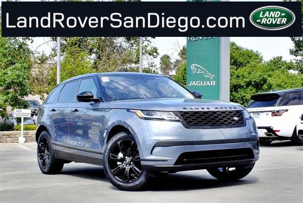 Range Rover San Diego >> New 2019 Land Rover Range Rover Velar For Sale In San Diego