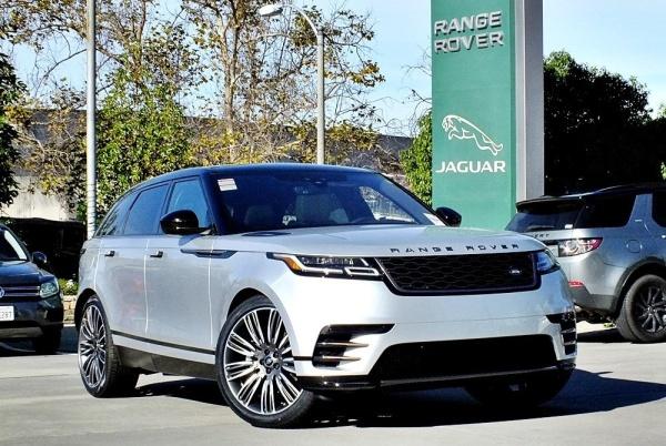 2020 Land Rover Range Rover Velar in San Diego, CA