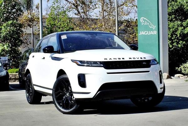 2020 Land Rover Range Rover Evoque in San Diego, CA