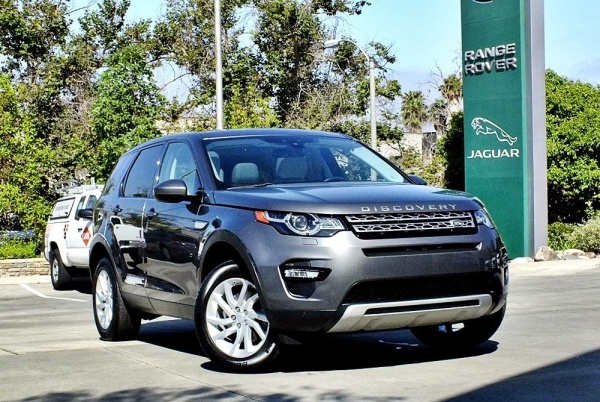 2016 Land Rover Discovery Sport in San Diego, CA