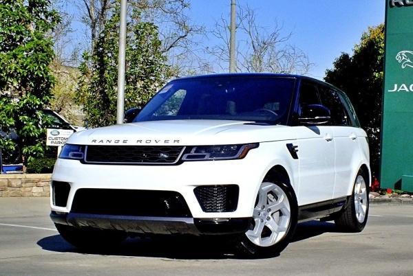 2020 Land Rover Range Rover Sport in San Diego, CA