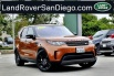 2018 Land Rover Discovery SE V6 Supercharged for Sale in San Diego, CA