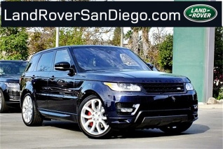 2017 Range Rover For Sale In San Marcos >> Used Land Rover Range Rover Sport For Sale In Escondido Ca 41