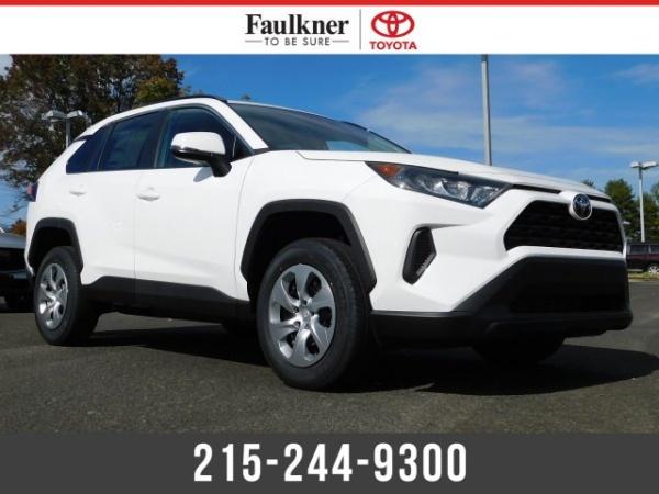 2019 Toyota RAV4 in Trevose, PA
