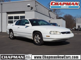 Used Chevrolet Monte Carlo For Sale Search 88 Used Monte Carlo