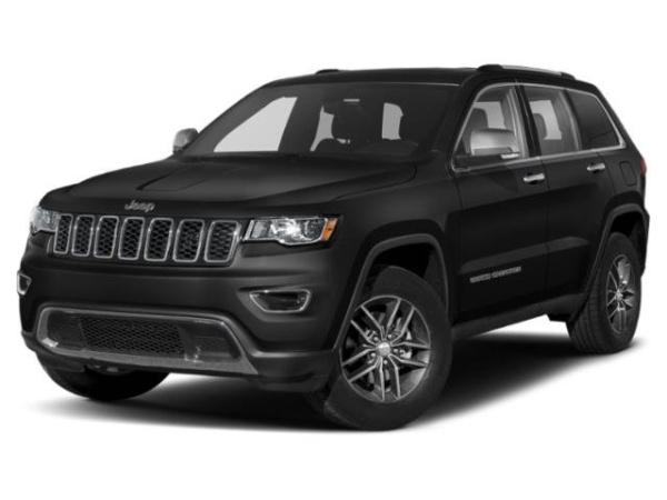 2020 Jeep Grand Cherokee in Horsham, PA