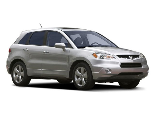2009 Acura RDX AWD with Technology Package