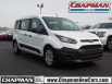 2018 Ford Transit Connect Wagon XL LWB with Rear Symmetrical Doors for Sale in Horsham, PA