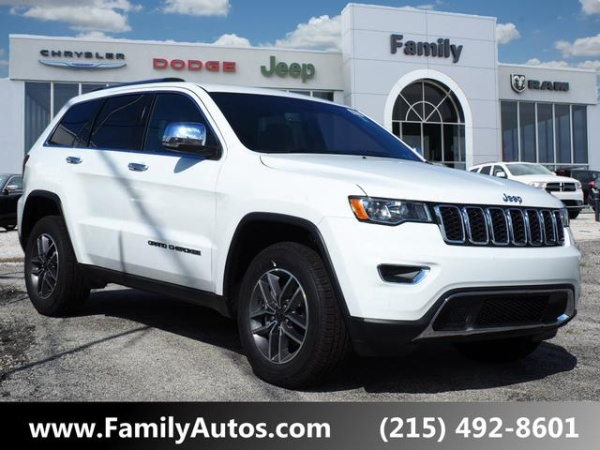 2020 Jeep Grand Cherokee in Philadelphia, PA