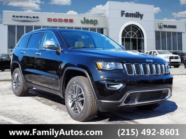 2020 Jeep Grand Cherokee in Philadelphia, PA
