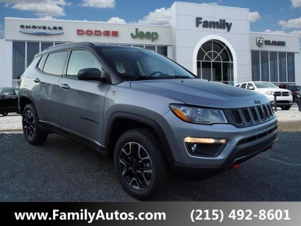 2020 Jeep Compass in Philadelphia, PA