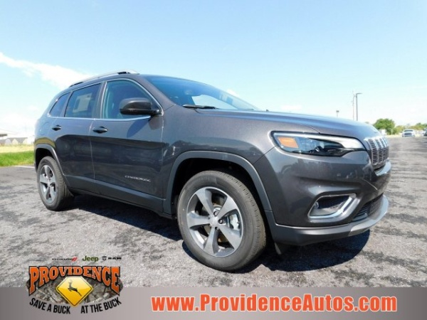 2019 Jeep Cherokee in Quarryville, PA