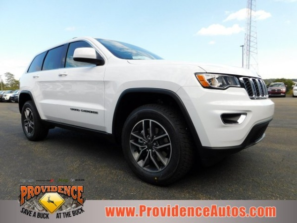 2020 Jeep Grand Cherokee in Quarryville, PA