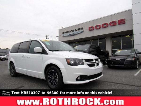2019 Dodge Grand Caravan in Allentown, PA
