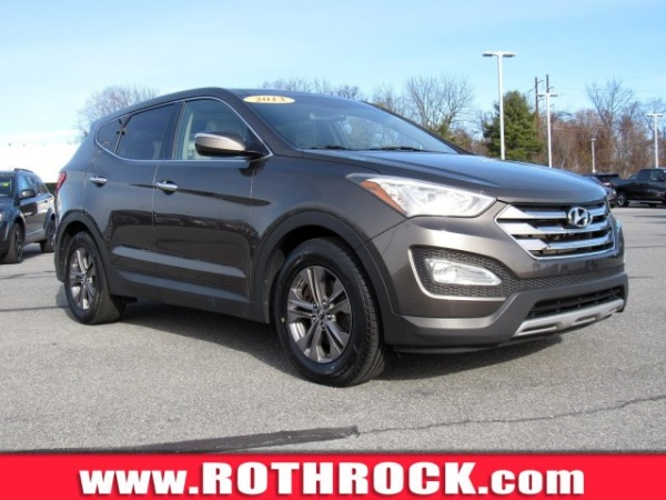 2013 Hyundai Santa Fe Sport in Allentown, PA