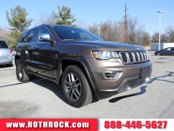2019 Jeep Grand Cherokee in Allentown, PA