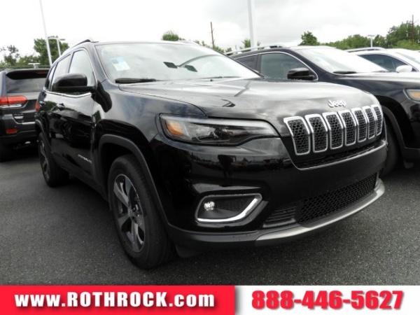 2019 Jeep Cherokee in Allentown, PA