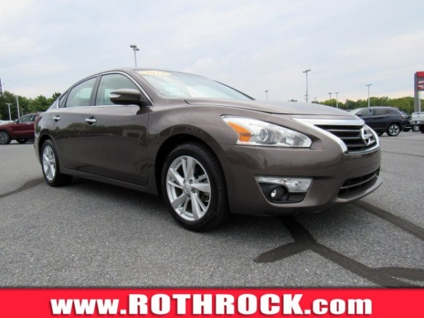 2014 Nissan Altima in Allentown, PA