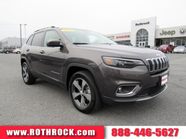 used jeep cherokee for sale in reading pa u s news world report. Black Bedroom Furniture Sets. Home Design Ideas