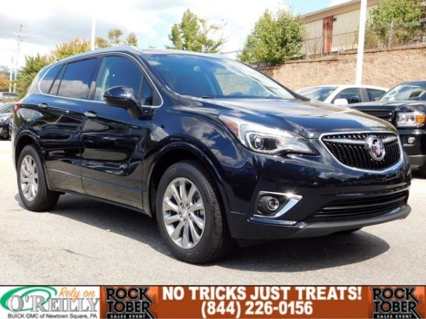 2020 Buick Envision in Newtown Square, PA