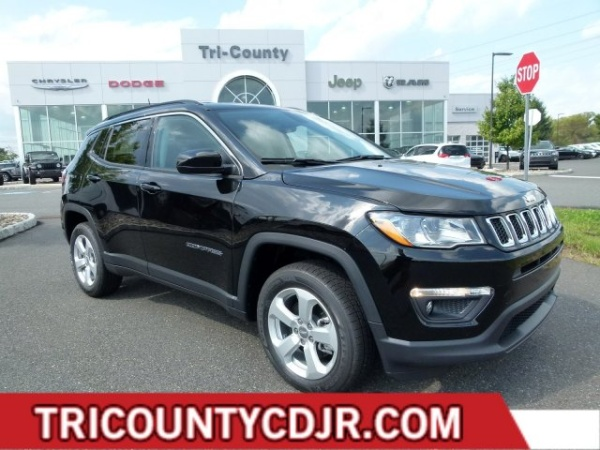 2019 Jeep Compass in Limerick, PA