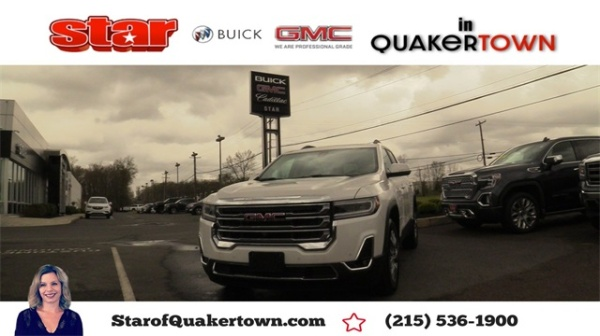 2020 GMC Acadia in Quakertown, PA