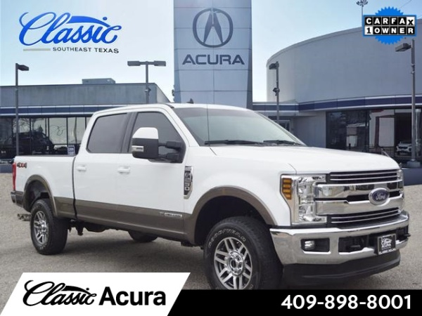 2019 Ford Super Duty F-250 in Beaumont, TX