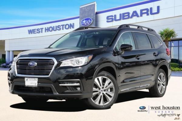 2020 Subaru Ascent in Houston, TX