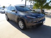 2015 Jeep Cherokee Latitude 4WD for Sale in Houston, TX