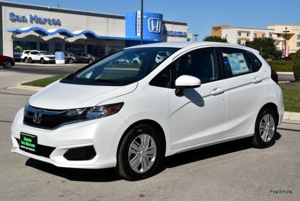 2019 Honda Fit in San Marcos, TX