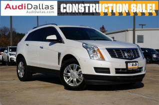 Used Cadillac Srx For Sale In Dallas Tx 163 Used Srx Listings In