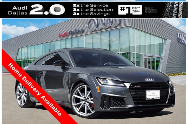 2019 Audi TTS in Dallas, TX