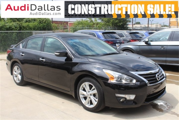 2014 Nissan Altima Dealer Inventory In Dallas, TX (75201) [change Location]