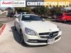 2012 Mercedes-Benz SLK SLK 350 Roadster for Sale in Dallas, TX