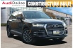 2019 Audi Q7 Premium Plus 3.0 for Sale in Dallas, TX
