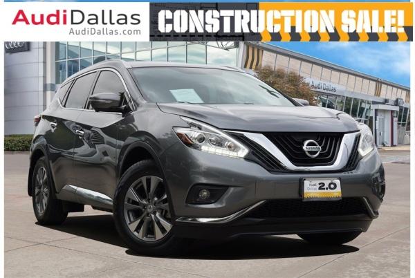 2015 Nissan Murano in Dallas, TX