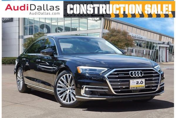 2019 Audi A8 in Dallas, TX