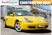 2000 Porsche Boxster S Manual for Sale in Dallas, TX
