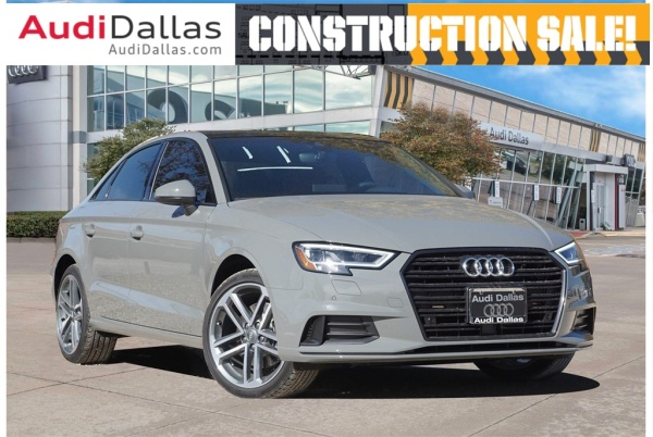 2020 Audi A3 in Dallas, TX